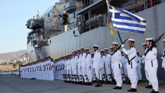 Πρόσκληση στρατευσίμων 2020 Β΄ ΕΣΣΟ στο Πολεμικό Ναυτικό
