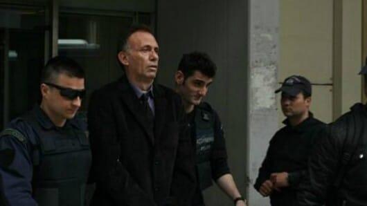 Αποφυλακίστηκε ο παιδεραστής Νίκος Σειραγάκης που είχε καταδικαστεί σε 401 χρόνια φυλάκισης