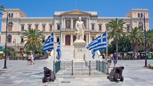 Ενίσχυση σωματείων και αθλητικών συλλόγων από τον Δήμο Σύρου-Ερμούπολης – Ποια δικαιολογητικά χρειάζονται