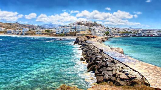 Νάξος: Έναρξη ηλεκτρονικής διαβούλευσης για την «Πολιτιστική Διαδρομή στο νησί της Νάξου»