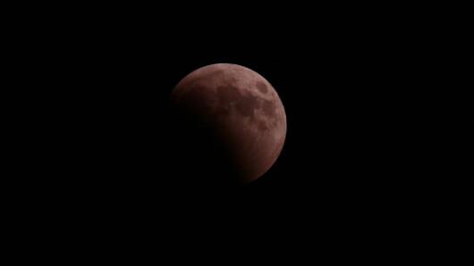 Πανσέληνος και έκλειψη Σελήνης ορατή και από την Ελλάδα σήμερα