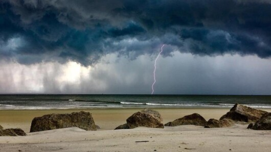 Με βροχές και καταιγίδες «μπαίνει» ο Ιούνιος