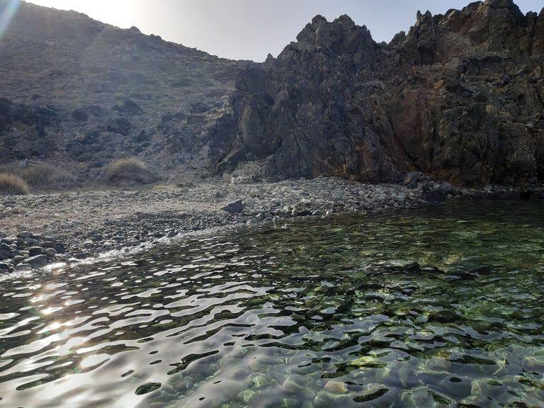 παραλίας Γρίζα - Όμιλο Φουσκωτών