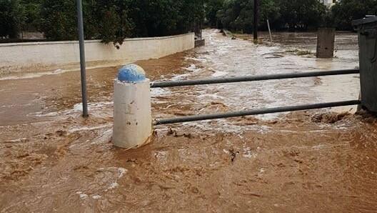 Ο Γιάννης Ντουνιαδάκης για τα προβλήματα από την σφοδρή νεροποντή στη Λέρο: «Η αντιπλημμυρική προστασία αναδεικνύεται κάθε φορά με οδυνηρό τρόπο»