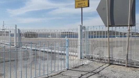 Λιμάνι Πάρου: 90% πτώση σε σχέση με προηγούμενα έτη