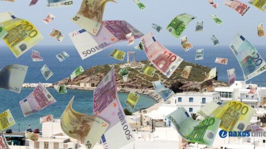 Τζόκερ: Η Νάξος …ψάχνει το νέο εκατομμυριούχο – Τι λέει ο τυχερός πράκτορας