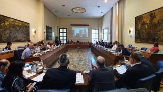 Ομόφωνα ιδρύθηκε ο Ειδικός Περιφερειακός Διαβαθμιδικός Φορέας Διαχείρισης Στέρεων Αποβλήτων Νοτίου Αιγαίου