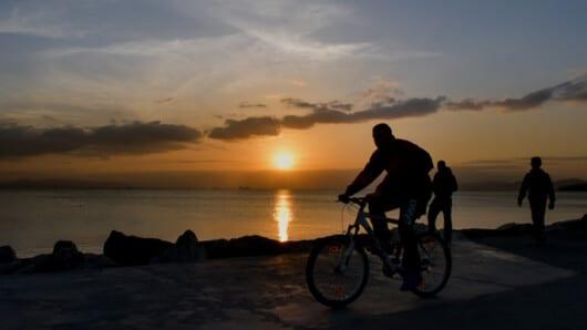 Αφιέρωμα του γερμανικού E-bike Touren Magazin στη Νάξο: «Σαν τους θεούς!»