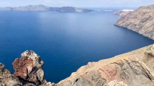 Σαντορίνη: Οικολογική περιπατητική δράση με αφορμή την Ημέρα του Περιβάλλοντος