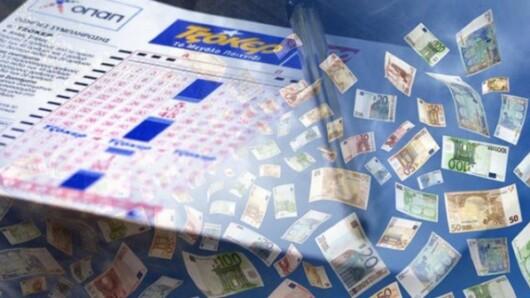 Σε Νάξο και Ηγουμενίτσα οι δύο υπερτυχεροί του Τζόκερ – Κέρδισαν από 5,7 εκατ. ευρώ