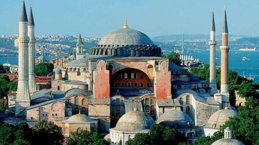Αγία Σοφία: Το τουρκικό ΣτΕ άνοιξε τον δρόμο για να γίνει τζαμί