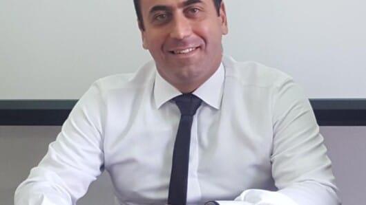 Ο Δημήτρης Γάκης νέος συντονιστής της Οργάνωσης Μελών του ΣΥΡΙΖΑ Σαντορίνης