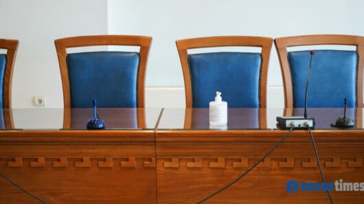 Νάξος: Εκτάκτως συνεδρίασε διά περιφοράς το δημοτικό συμβούλιο