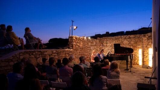 5ο Φεστιβάλ Κλασικής Μουσικής Κουφονησίων με δωρεάν είσοδο για το κοινό (δείτε το πρόγραμμα)