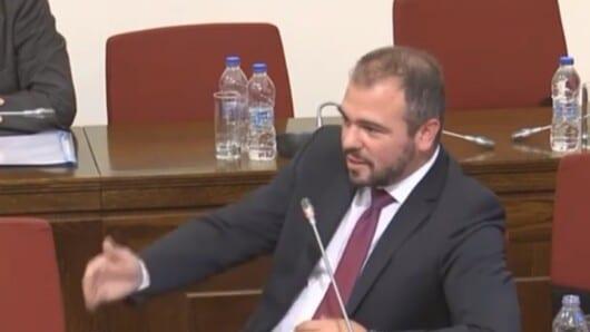 Φ. Φόρτωμας: Η νησιωτικότητα οφείλει να είναι προτεραιότητα της Ευρωπαϊκής Ένωσης