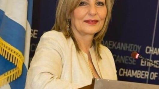 Έκκληση της Αντιπεριφερειάρχη Υγείας Χαρούλας Γιασιράνη: «Επικίνδυνος ο εφησυχασμός για τα μέτρα έναντι του κορωνοϊού»