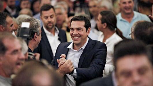 63 Κυκλαδίτες αιρετοί και ενεργοί πολίτες καλούν σε συμπόρευση με το ΣΥΡΙΖΑ (όλα τα ονόματα)