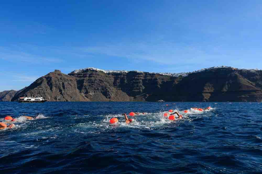 Santorini Experience