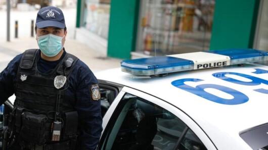 Κορωνοϊός: Εντατικοί έλεγχοι για την εφαρμογή των μέτρων – 33 έλεγχοι και 8 παραβάσεις στις Κυκλάδες