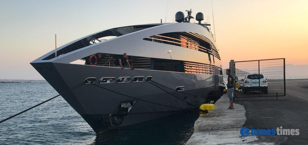 Ocean Pearl Yacht Charter