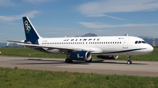 Olympic Air: Ακυρώσεις πτήσεων έως και την Τετάρτη για Πάρο Νάξο και Μήλο