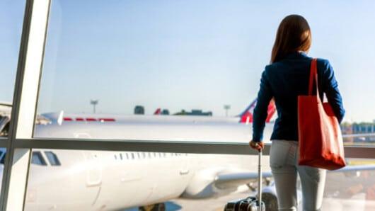 Οδηγίες της Πολιτικής Αεροπορίας σε όσους ταξιδεύουν στα νησιά
