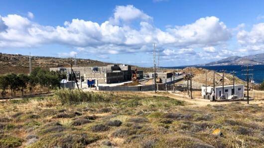 ΑΔΜΗΕ: Η Νάξος διασυνδέθηκε επιτυχώς στο Σύστημα Υψηλής Τάσης