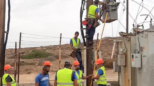 Ζήτημα ημερών τα εγκαίνια της ηλεκτρικής διασύνδεσης της Νάξου – Τι γίνεται με τα άλλα νησιά