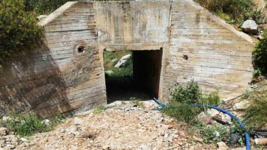 2,5 εκ. € από την Περιφέρεια Ν. Αιγαίου για τον καθαρισμό ρεμάτων σε Νάξο, Άνδρο και Τήνο, με σύναψη τριετών συμβάσεων