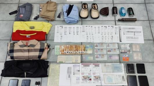Σαντορίνη: Στα χέρια των αστυνομικών αρχών δύο διακινητές παράτυπων μεταναστών