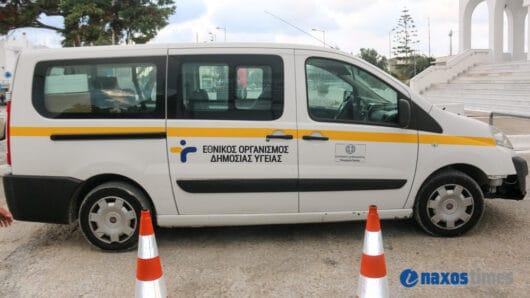 Κορωνοϊός: 1044 νέα κρούσματα και 85 θάνατοι στη χώρα