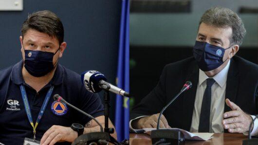 Νέα μέτρα για τον κορωνοϊό: Μάσκα παντού και περιορισμός κυκλοφορίας 12-5 – Τι ισχύει για Νάξο