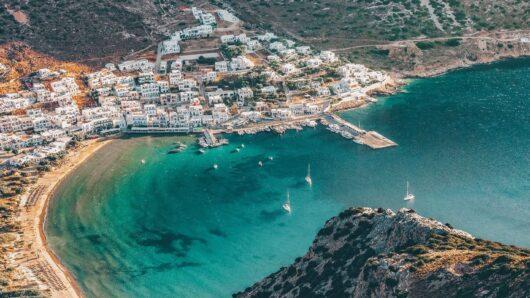 Σίφνος: Ξεκίνησαν οι αιτήσεις για την ανανέωση του ελλιμενισμού σκαφών