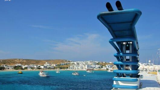 Αντώνης Κωβαίος προς κατοίκους Κουφονησίου: «Προσοχή στις μετακινήσεις στη Νάξο»