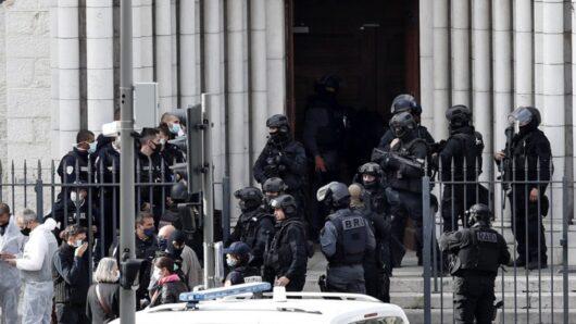 ΣΟΚ στη Γαλλία: Αποκεφαλισμοί μέσα σε εκκλησία στη Νίκαια!