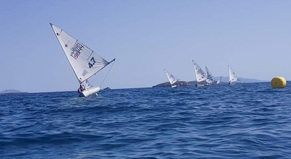 Ναυτικός Όμιλος Σύρου «ΩΛΙΑΡΟΣ»