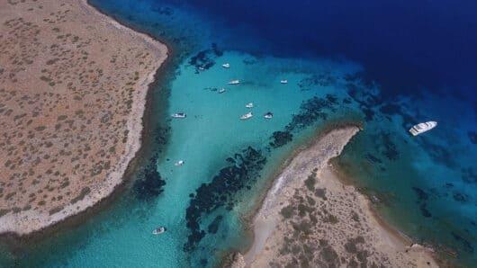 Τομέας Νησιωτικότητας ΜέΡΑ25: Νησιά σε κατάσταση SOS με τα «έξυπνα» μέτρα της κυβέρνησης Μητσοτάκη