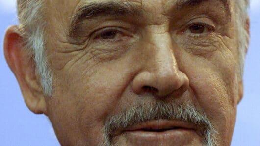 Πέθανε ο καλύτερος Τζέιμς Μποντ, Σον Κόνερι