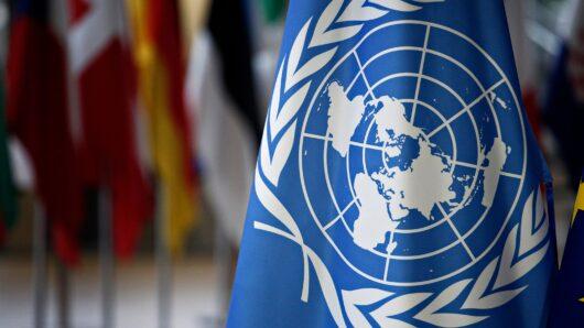 Εορτασμός Ημέρας των Ηνωμένων Εθνών στη Σύρο