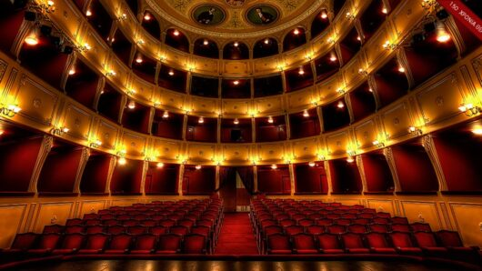 Η ακαδημία του θεάτρου Σκάλα του Μιλάνου στο ιστορικό θέατρο Απόλλων της Ερμούπολης