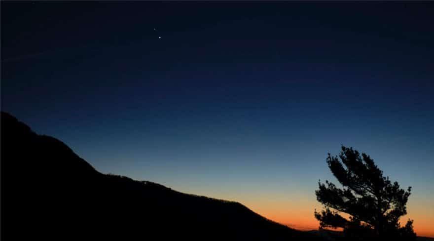 Εικόνα από το Shenandoah National Park στο Luray της Βιρτζίνια