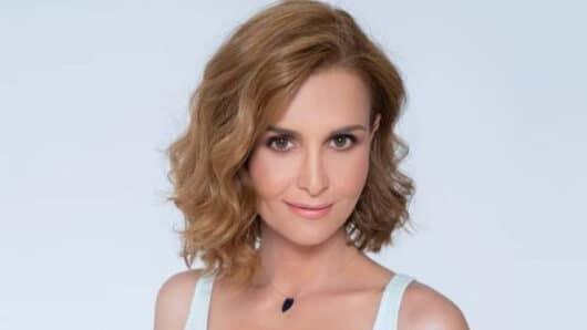 Η πρωταγωνίστρια της σειράς «Αγγελική» Δήμητρα Σιγάλα στο naxostimes.gr: «Αξίζει να δίνουμε μια δεύτερη ευκαιρία»