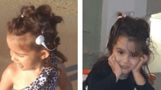 Συγκινεί η ιστορία της 3χρονης Νάγιας από τη Νάξο – Έχει ανάγκη τη στήριξη όλων μας!