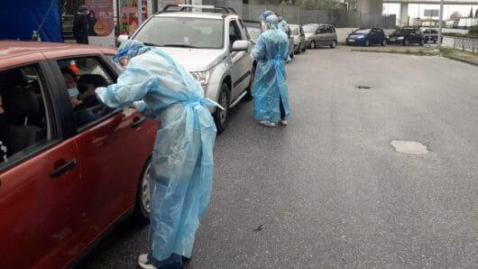 Κορωνοϊός: 2.801 νέα κρούσματα στη χώρα – 6 στις Κυκλάδες