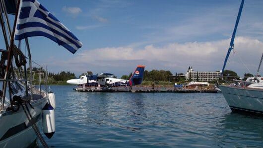 Ξεκίνησε η διαδικασία αδειοδότησης του Υδατοδρομίου στην Ιεράπετρα