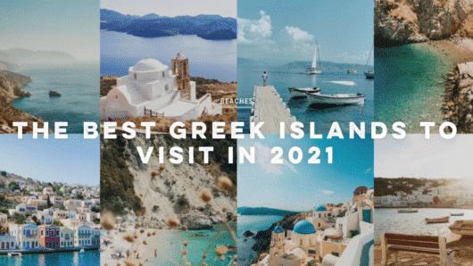 Conde Nast Traveller: Η λίστα με τα 23 πιο ελκυστικά νησιά για επίσκεψη το 2021 – Πρωταγωνιστούν οι Κυκλάδες