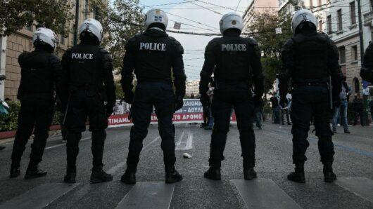 Το Γραφείο Τύπου του ΣΥΡΙΖΑ για την απαγόρευση συναθροίσεων: «Αυθαίρετη και αντιδημοκρατική απόφαση»