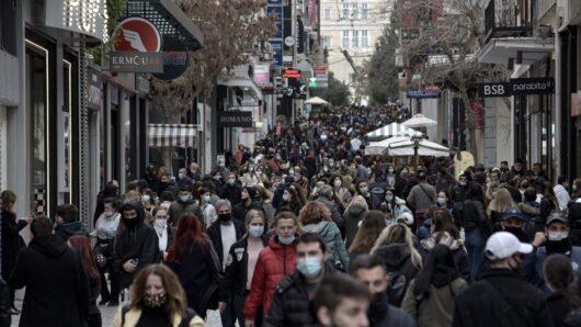Ψώνια με χρονόμετρο; Ποιο σχέδιο επεξεργάζεται η κυβέρνηση