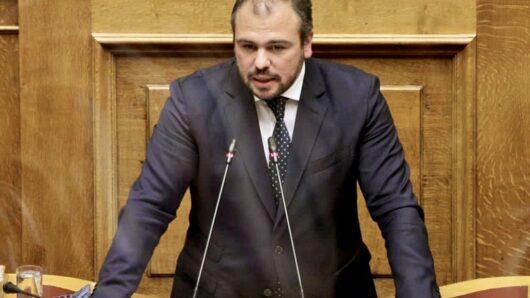 Φ. Φόρτωμας: «Νησιωτική πολιτική για πρώτη φορά στην πράξη»