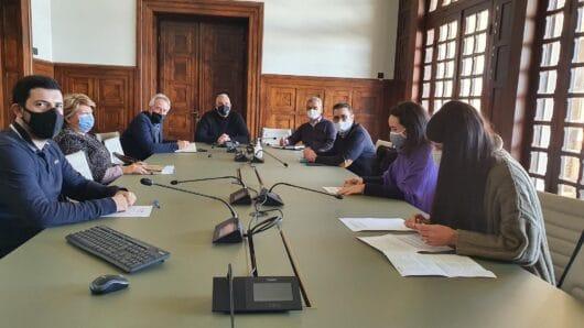 ΕΝΕΡΓΕΙΑΚΗ Α.Ε.: Παρουσίαση Προγραμμάτων Interreg Med σε θεσμικούς φορείς της Ρόδου